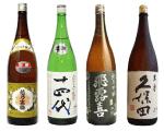 日本酒買取