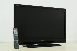 SHARP 液晶テレビ AQUOS 32型 LC-32H10 2013年製